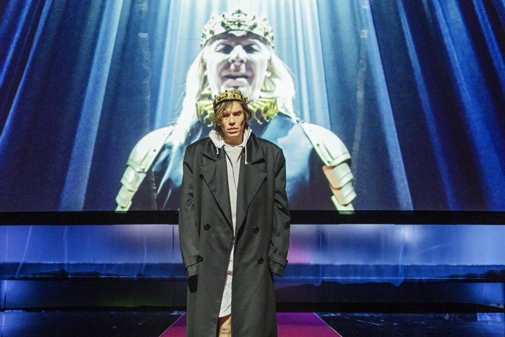 Kuva: Otto-Ville Väätäinen / Turun Kaupunginteatteri