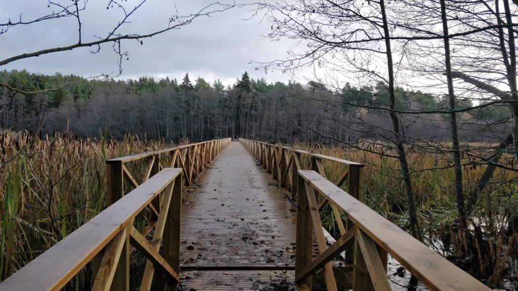 Luolalanjärvi – Naantalin historiallinen hyväntekijä.