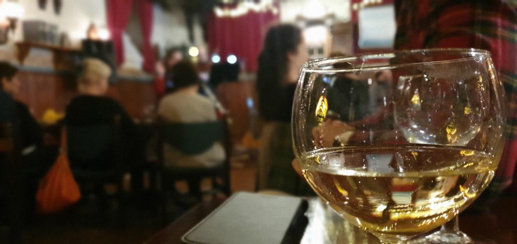 Espanjalainen ilta Gastropub Hiivarissa
