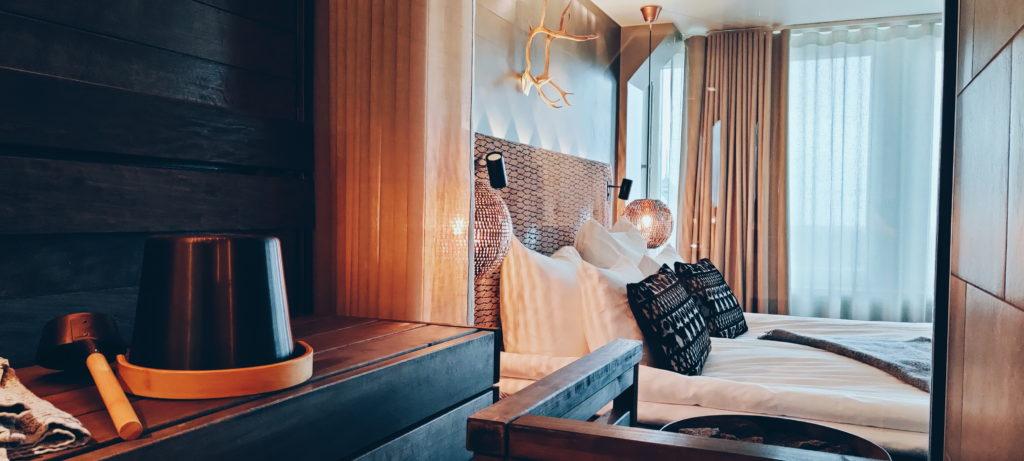 Lapland Hotels Bulevardi tuo ylellisen tuulahduksen Lappia Helsinkiin.