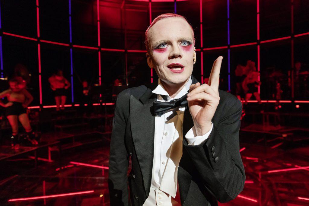 Teatteriarvio: Cabaret Turun Kaupunginteatterissa.