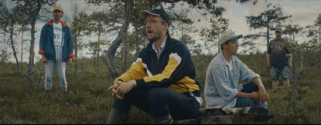 Pohjois-Karjala – Ylioppilaskunnan Laulajat.
