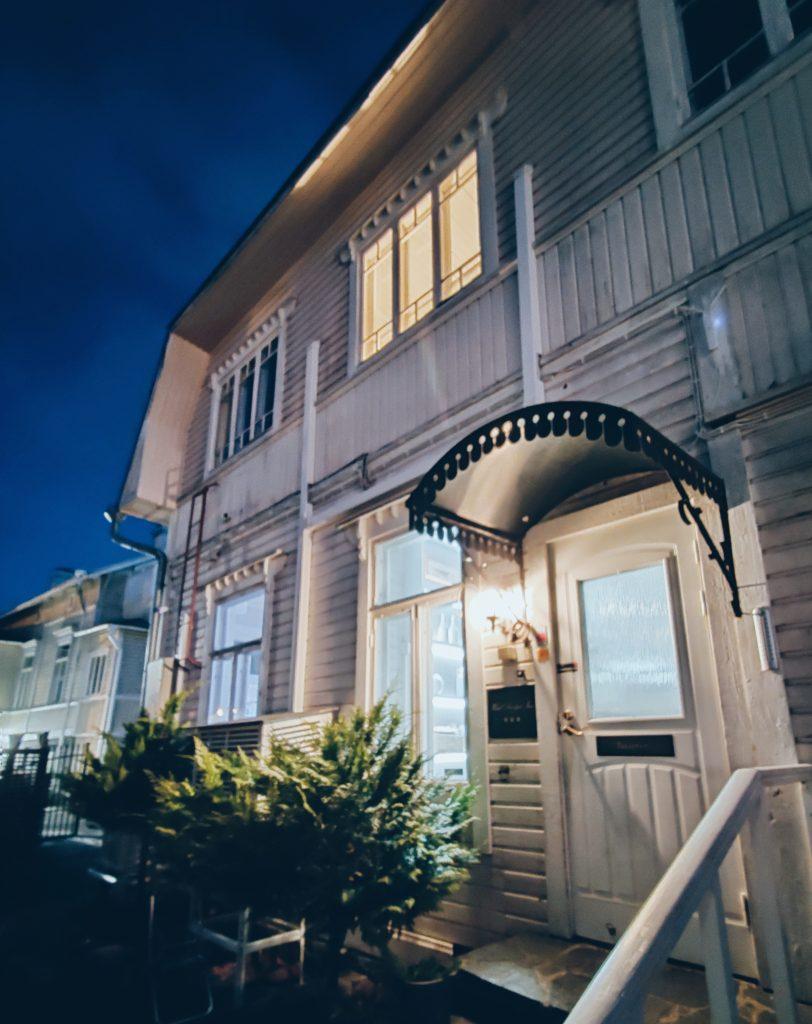 Staycation Naantalissa – Hotel Bridget Inn