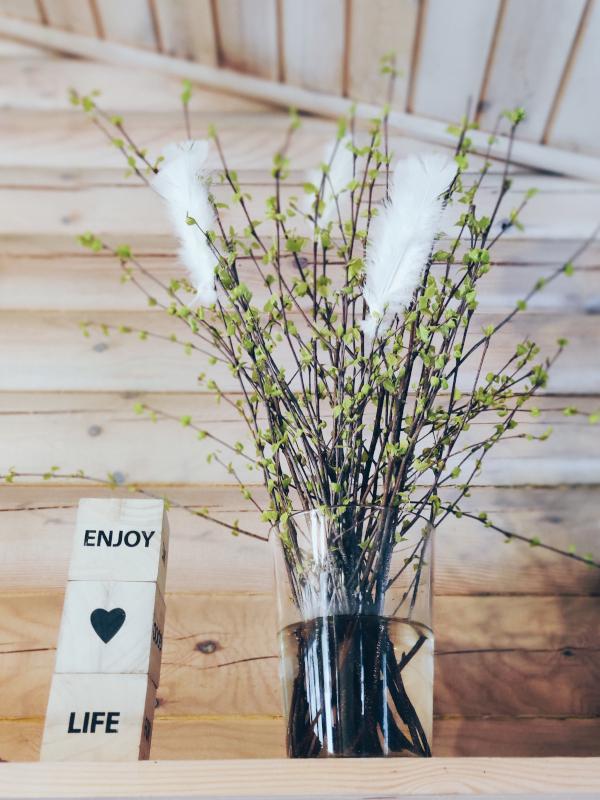 Lähilomailua Kustavissa – pääsiäinen Vapakarin mökillä